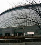 東京ドームに着きました