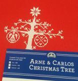 アルネ&カルロスのクリスマスツリー