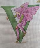 The Vetch Fairy