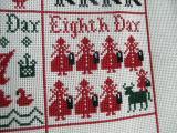 Twelve Days of Christmas Eighth Day
